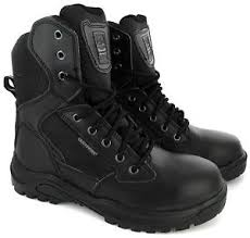 s army boots uk mens steel toe safety combat army combat boots uk