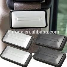 clip ceinture siege auto voiture auto siège ceinture réglable confort bouchon de