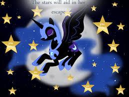 Gold Star Meme - 339348 alicorn artist needed gold star meme nightmare moon