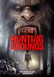 hunting grounds 2017 review