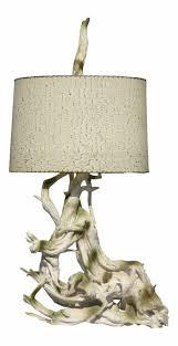 lampe de chevet montagne lampe en bois flotté à fabriquer vous même beaucoup d u0027idées en