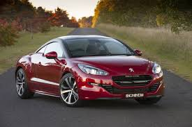 peugeot rcz review peugeot rcz review and road test