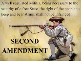 Right To Bear Arms Meme - 2nd amendment right to bear arms thinglink