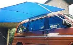 Diy 4wd Awning Side Awning Honda Element Owners Club Forum