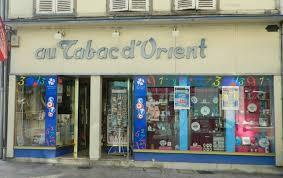 bureau tabac troyes au tabac d orient troyes troyes chagne tourisme