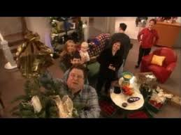 roseanne home for the holidays