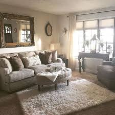 Area Rug In Living Room Living Room Apartment Living Rooms Room Area Rugs Ideas