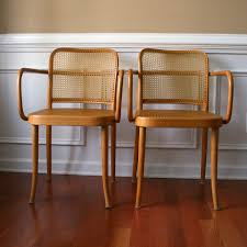 Mcm Dining Chairs by Thonet Bentwood Chairs Prague Chair Stendig Chairs Cane Chairs