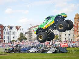 monster truck stock photos u0026 pictures royalty free monster truck