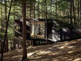 Wolf Haus Costi by Diedrica Jacobschang