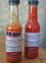 organic hot sauce the delicious how to make hot sauce easier than