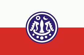 Yap Flag Rakhine State Asian Flags Pinterest Asian Flags And Logos