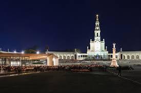 pilgrimage to fatima the catholic pilgrim office inc
