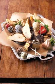 chocolate fruit delivery 40 best chocolate covered fruit images on chocolate