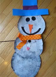 snowman craft mommyapolis