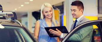 Car Salesman Education How To Convince The Dealership To Give You Its Lowest Auto Loan