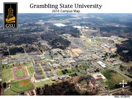Where Is Holland On The Map Grambling State University Maps