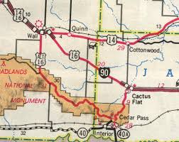 Sioux Falls Map South Dakota Map Clips
