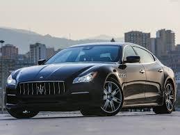 black maserati sedan maserati quattroporte 2017 pictures information u0026 specs