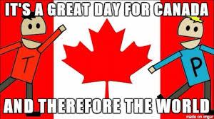 Canada Day Meme - happy canada day buddy album on imgur