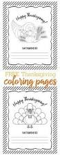 thanksgiving coloring pages free hand drawing hand drawn