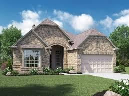 Stone Homes Floor Plans Springfield Floor Plan In Estates At Turning Stone Calatlantic Homes