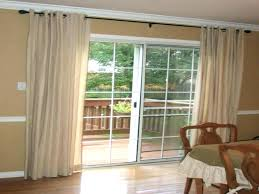 Curtains For Sliding Patio Doors Patio Door Curtains Aypapaquericoinfo Curtain Rods For Sliding