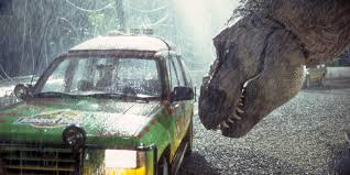jurassic park car movie laura dern recalls steven spielberg u0027s hilarious u0027jurassic park