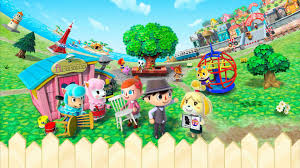 animal crossing halloween background 7 nintendo attractions that universal studios needs most vgamerz