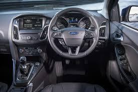 new ford focus 1 5 ecoboost titanium navigation 5dr petrol