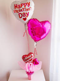 valentines day baloons handsome gift rakuten global market and zig zag candy pot with