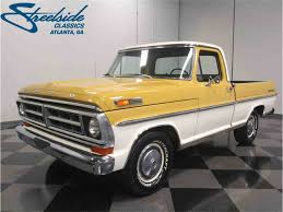 1969 to 1971 ford f100 for sale on classiccars com
