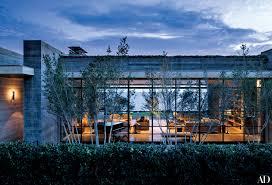 Iron Man Malibu House by Real Estate Maven Kurt Rappaport U0027s Striking Home In Malibu