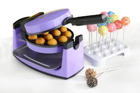 baby cakes maker baby cakes flipover cake pop maker