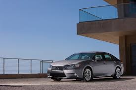 lexus es350 diesel fuel consumption lexus santa monica the lacarguy blog