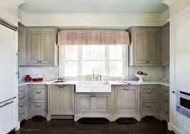 wire brushed white oak kitchen cabinets wire brushed oak cabinets country kitchen precision