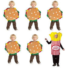 Food Costumes Kids Food Drink 25 Hamburger Costume Ideas Diy Costumes Food