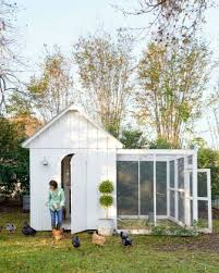 Backyard Chicken Coop Ideas 13 Simple And Easy Backyard Chicken Coop Plans Onechitecture