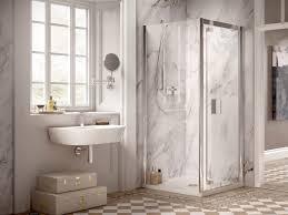 Infold Shower Doors Colonade Infold For Corner Matki