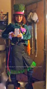 Diy Womens Halloween Costume Ideas Best 25 Female Mad Hatter Costume Ideas On Pinterest Female Mad