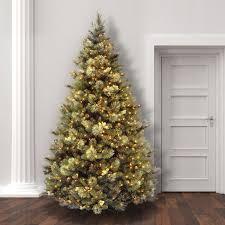 brown christmas tree christmas trees you ll wayfair