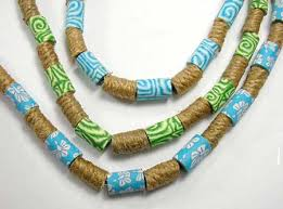 wood beads necklace designs images Man jewelry accessory wholesale fimo beaded necklace necklace jpg