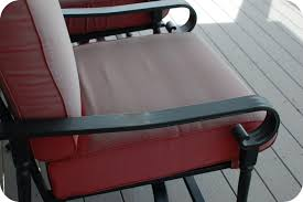 Kohls Outdoor Chairs Patio Chair Cushions On Clearance Sears Furniture Blazing Needles