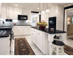 kitchen white kitchen cabinets quartz countertops cherry wood