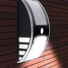 Solar Motion Lights Outdoor - aliexpress com buy 3 led solar motion sensor outdoor light lamp