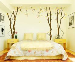 Yellow And Gray Wall Decor by Bedroom Decor Yellow Bedroom Decor Room Colors Bedroom