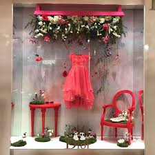 Easter Decorations For Window Displays by Windows Spring Windows Fashions Decor Best 20 Fashion Window