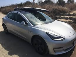 pictures of production model 3s page 77 tesla motors club
