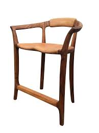 Modern Kitchen Counter Chairs De Haro Backless Counter Stool Contemporary Industrial