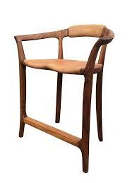 vedad kulalic kitchen counter stool contemporary transitional